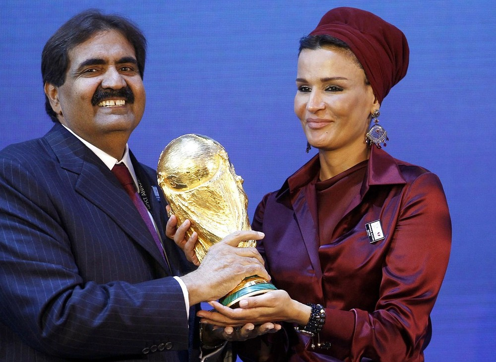 Winter World Cup in Qatar could do Premier League a favour by showing a break in December can work