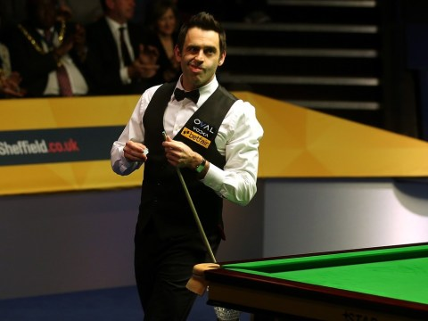 Ronnie O'Sullivan clarifies match-fixing comments as referring to 'rumours' from 'many years ago'