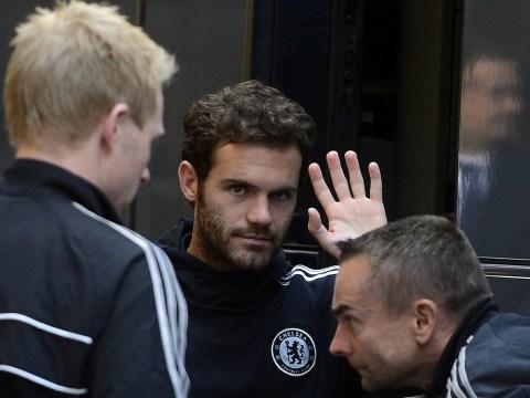 Juan Mata situation under Jose Mourinho confuses former Chelsea boss Avram Grant