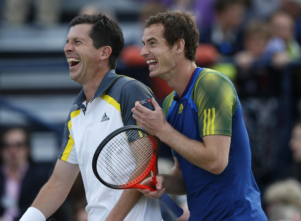 Andy Murray will return from injury to win Wimbledon again, says Tim Henman