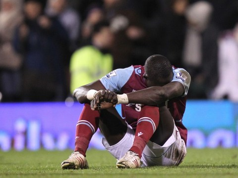Carlton Cole transfer window hokey-cokey tests patience of West Ham fans