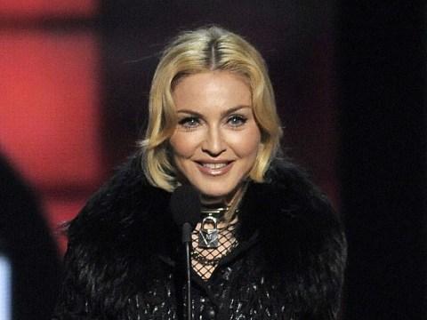 She's still got it: £78m Madonna named Forbes' highest-earning musician of 2014