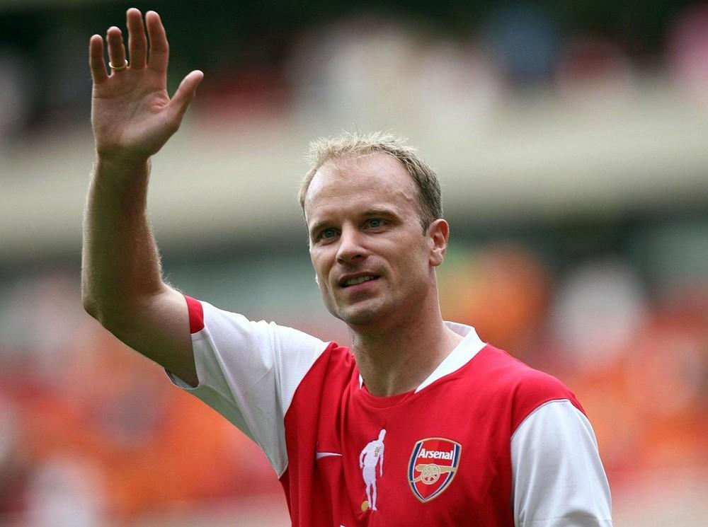 Arsenal legend Dennis Bergkamp would consider managing abroad