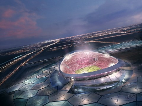 Fifa concerned over 'slave' labour ahead of 2022 Qatar World Cup