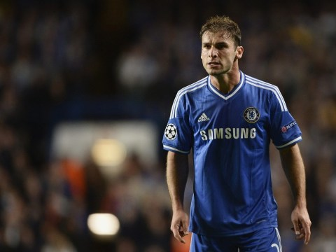 Branislav Ivanovic: Chelsea must 'stand up and show character' after defeats