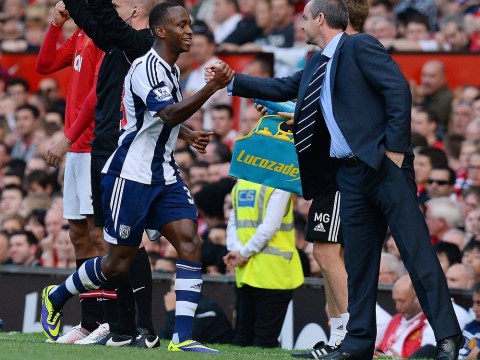 Bold Steve Clarke silences the doubters at West Brom with win at Manchester United