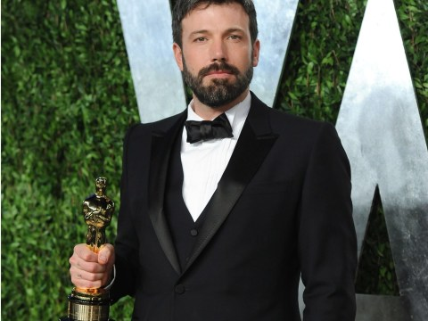 Former Marvel president: Ben Affleck will make a good Batman