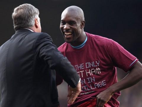 West Ham open talks with free agents Carlton Cole and Khalid Boulahrouz
