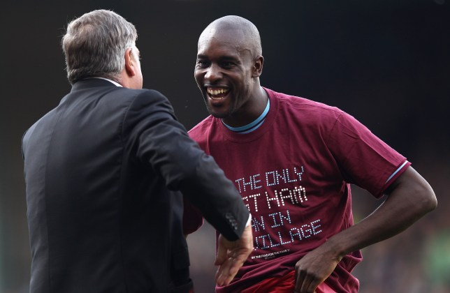 West Ham United v Cardiff City: nPower Championship - Playoff Semi Final 2nd Leg