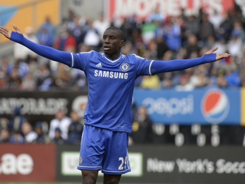 Spurs miss out on Demba Ba after failing to complete transfer before deadline