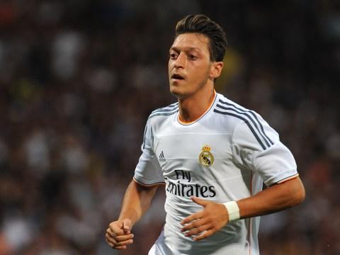 Misunderstood genius Mesut Ozil finally finds a new home at Arsenal