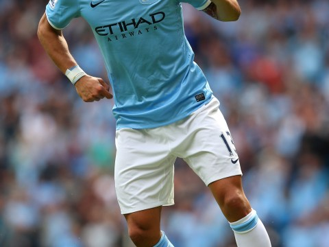 Aleksandar Kolarov vows to stay at Manchester City and win Champions League