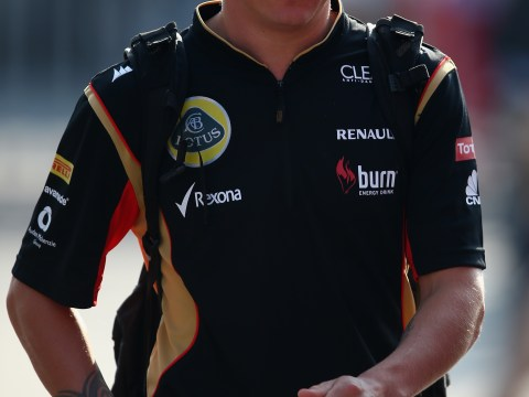 Kimi Raikkonen: I can't wait to start working with Fernando Alonso at Ferrari