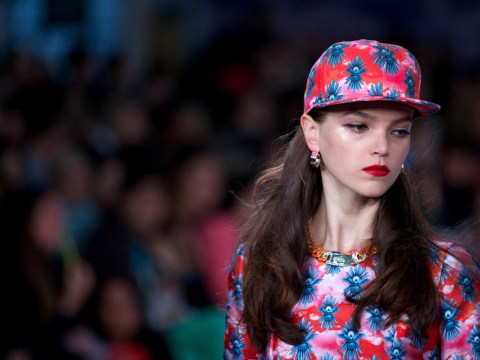 London Fashion Week: House of Holland – a nod to all things street
