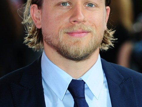 Charlie Hunnam talks Fifty Shades of Grey role: Explicit Queer As Folk gay sex scenes will make it easier