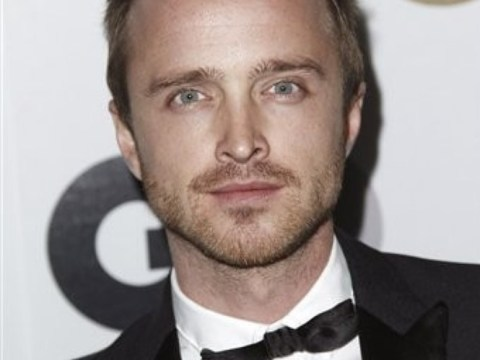 Aaron Paul blags Arcade Fire gig tickets with pizza
