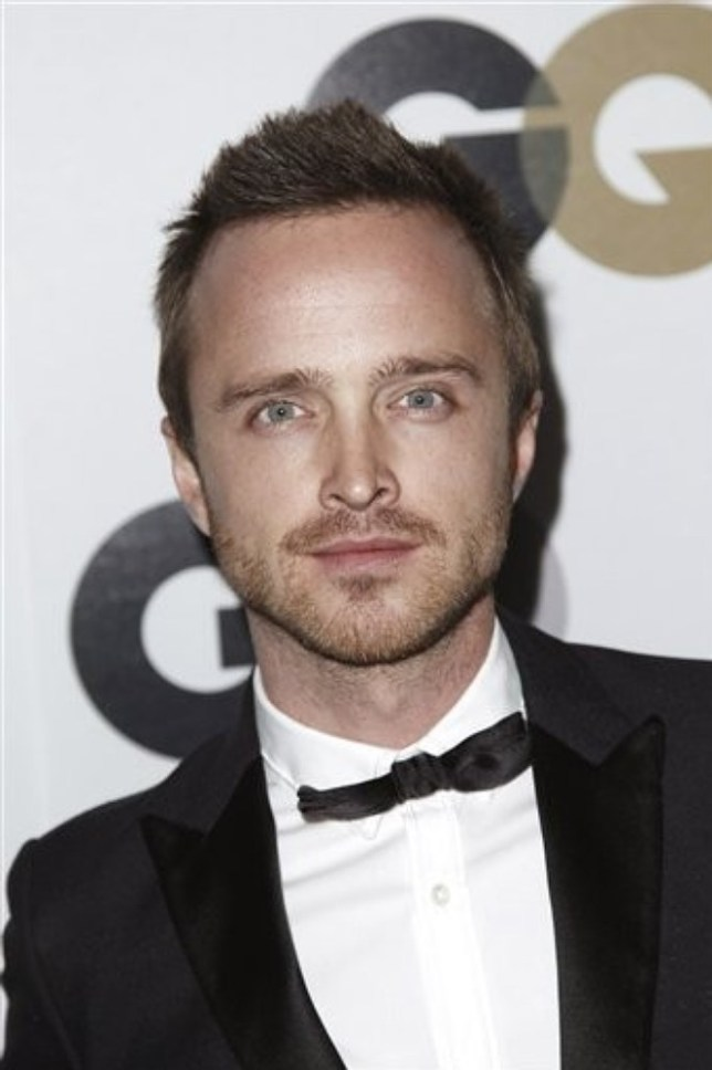 Aaron Paul should have won an Emmy for Breaking Bad's ...