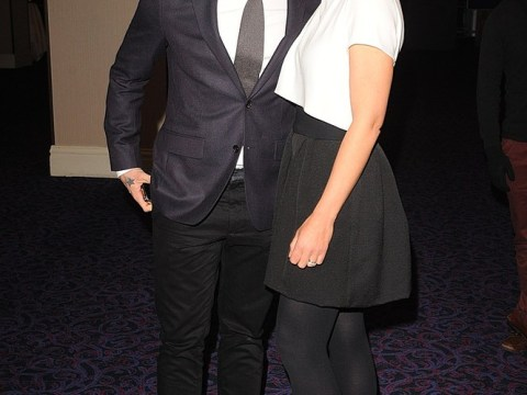 The Voice presenter Emma Willis: I married Matt for his great 'laminated list'