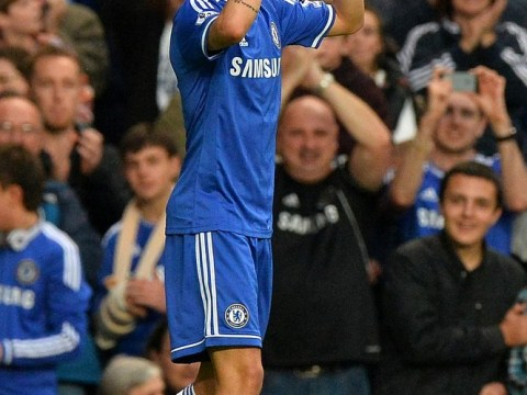 Chelsea v Fulham: Oscar and Mikel quash crisis talk by bringing Blues to the summit