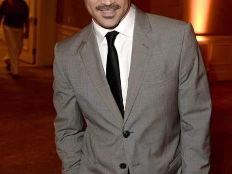 Colin Farrell speaks out about 'unconsummated love affair' with Elizabeth Taylor