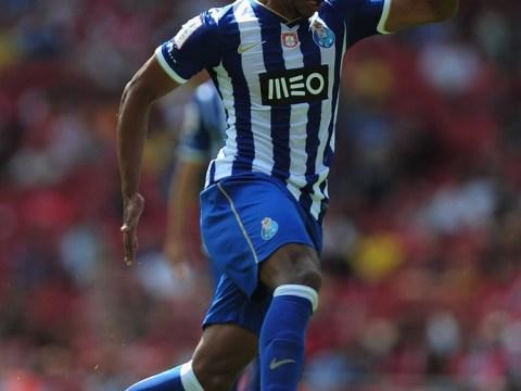 Everton target Fernando rules out leaving Porto on Instagram