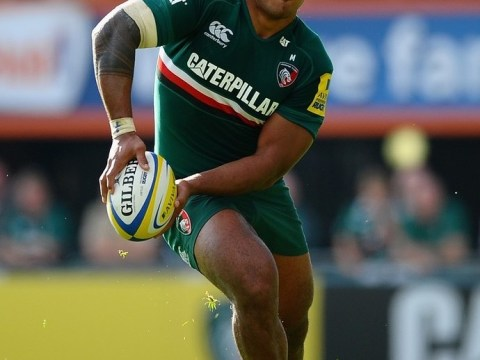 Injured Manu Tuilagi a serious doubt for England's autumn Tests