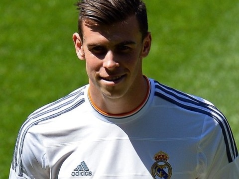 Gareth Bale admits to 'stressful' time waiting for world-record move to Real Madrid from Tottenham to be finalised
