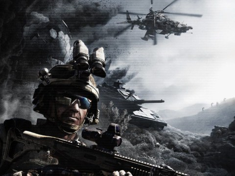 ArmA III review – the real modern warfare