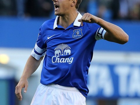Everton stars among top footballers backing anti-homophobia campaign