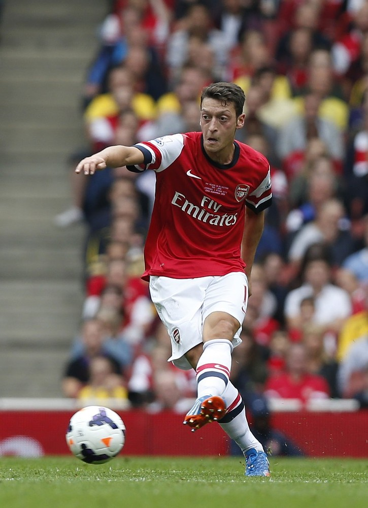 Mesut Ozil was overpriced – but better than Gareth Bale, insists ex-Arsenal keeper Jens Lehmann