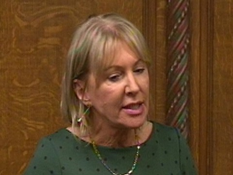 Nadine Dorries apologises for I'm A Celebrity… Get Me Out Of Here! fee
