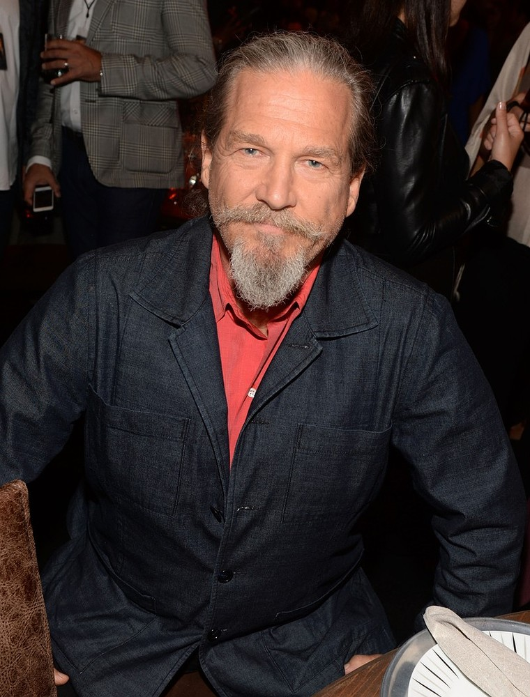 Jeff Bridges: R.I.P.D. left me feeling underwhelmed