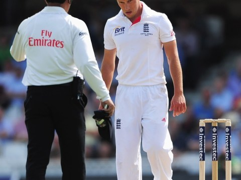 Simon Kerrigan hoping his England career is not over, despite horror Ashes Test debut