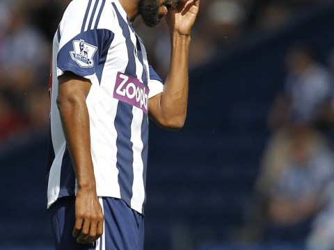 Dealing with a problem like Nicolas Anelka could decide our season and Steve Clarke's West Brom future