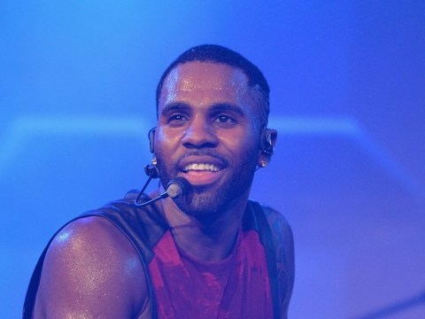 Jason Derulo topples Katy Perry from No. 1 in UK singles chart