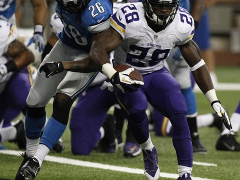 NFL International Series – Minnesota Vikings v Pittsburgh Steelers: Lowdown on the big Wembley showdown