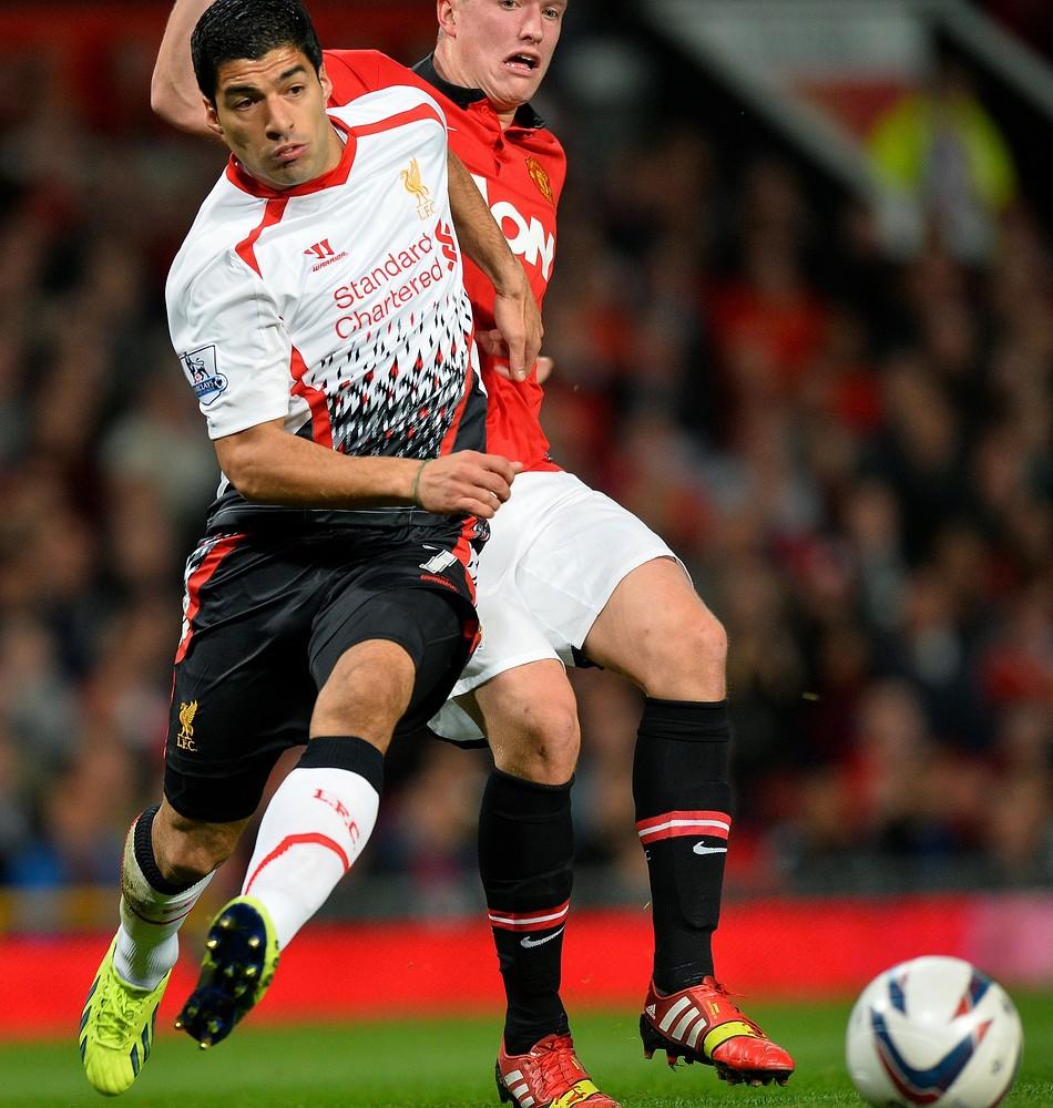 Fantasy Football tip: Returning Luis Suárez to heap misery on Sunderland