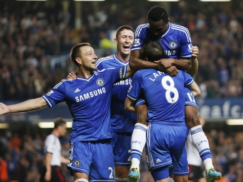 Oscar and rare John Obi Mikel strikes help Chelsea beat wasteful Fulham