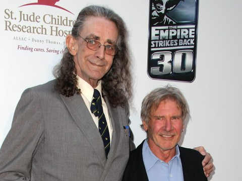 Original Chewbacca actor Peter Mayhew wants role in Star Wars Episode 7