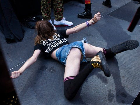 Gallery: World record Twerking smashed in New York City