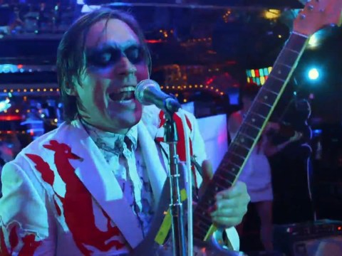 James Franco, Bono and Michael Cera cameo in new Arcade Fire concert film