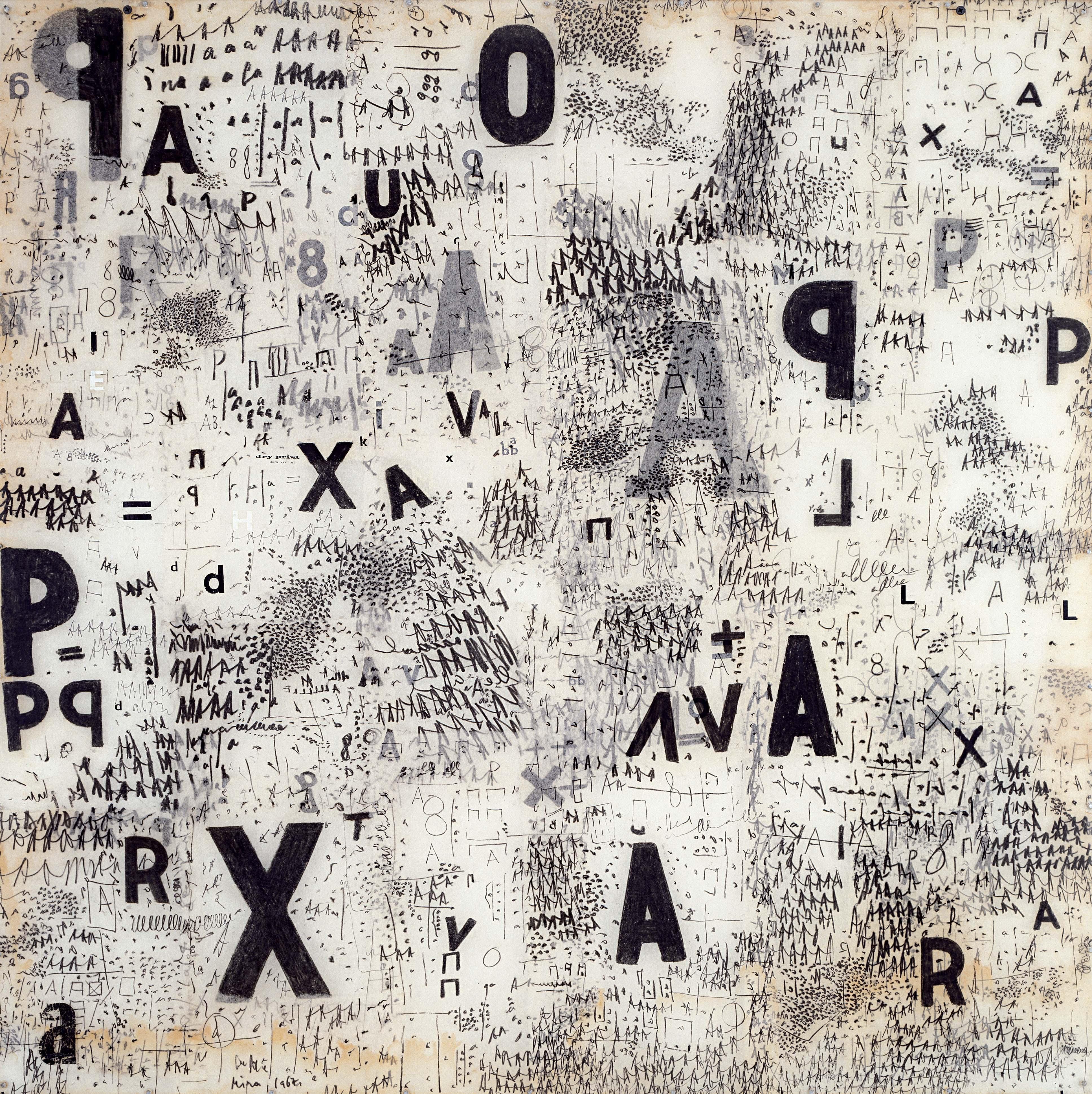 Tate Modern gets a Brazilian with Mira Schendel showcase
