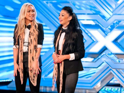 X Factor 2013 episode 4: Auditions at an end and still no sign of Simon?