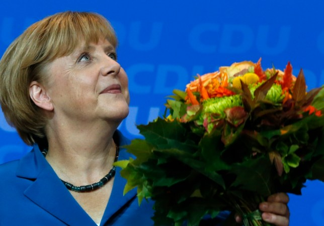 Germany elections: Angela Merkel on the brink but may need uneasy alliance again