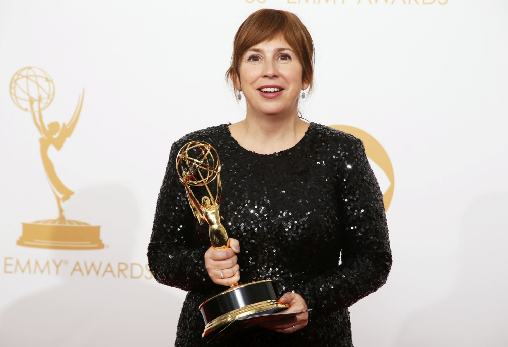 The Hour writer Abi Morgan works on new series after Emmy success