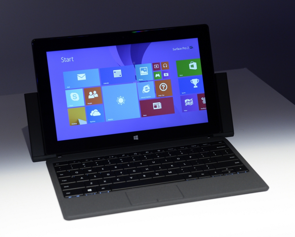 Microsoft Surface 2: Why this tablet deserves a second chance