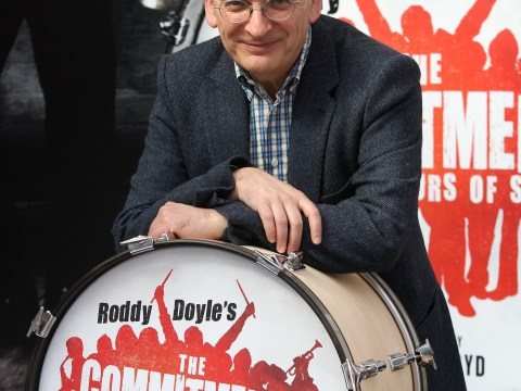 Roddy Doyle's stage adaptation of The Commitments hits the West End