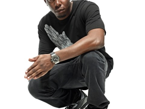 Dizzee Rascal: 'You'll never catch me falling out of clubs drunk, I'm about the work'