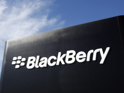 BlackBerry Messenger app on iOS and Android platforms delayed 'for at least a week'