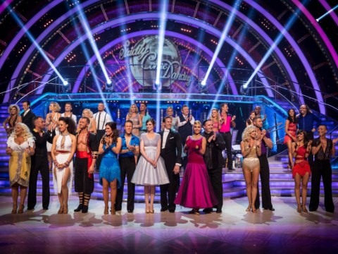 Strictly Come Dancing 2013, Friday's episode: Who are these so-called celebrities?